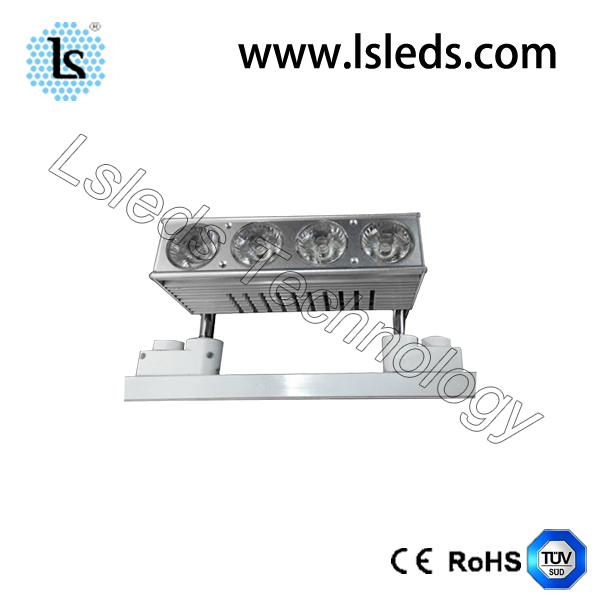 LED track lights 80W